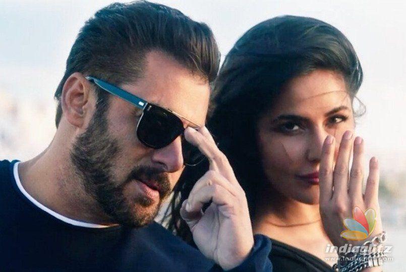 Salman Khan & Katrina Kaif's Song Becomes The 1st Indian Song To Hit 600M Views!