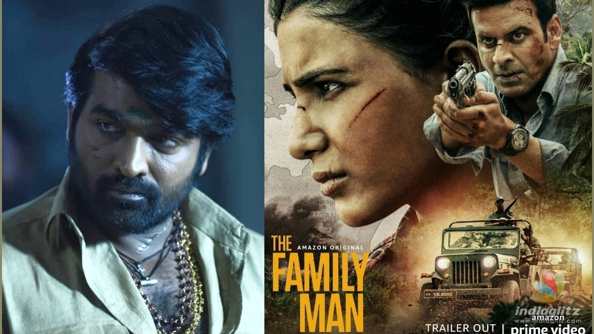 This Tamil superstar might star in The Family Man season 3