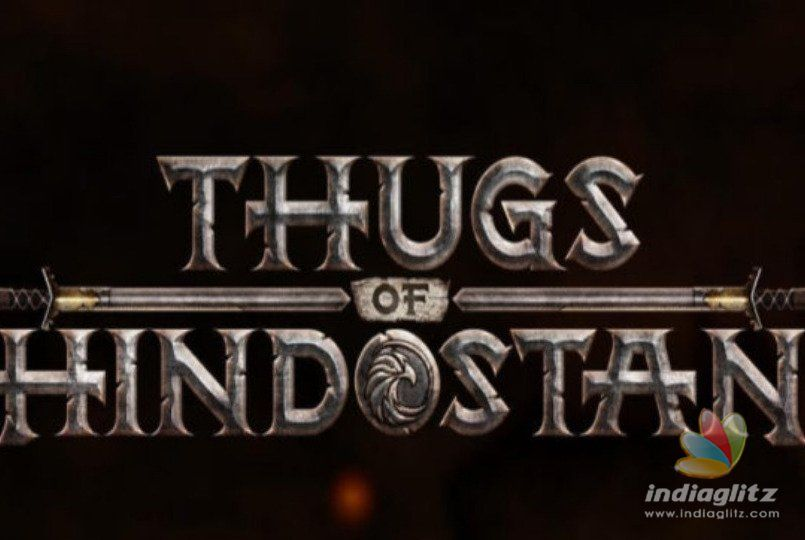 The Biggest Thug Of All, Amitabh Bachchan's 'Thugs of Hindostan' First Look Out!