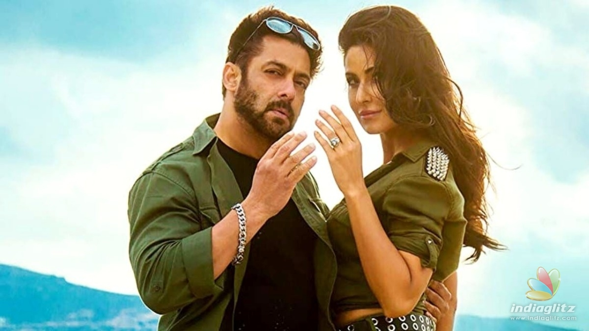 Salman and Katrinas Tiger 3 faces heavy losses