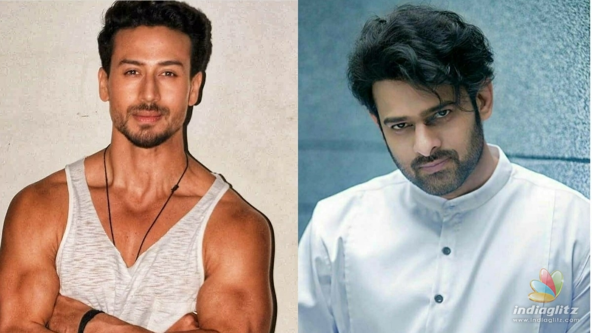 This actor might replace Tiger Shroff for the Rambo remake