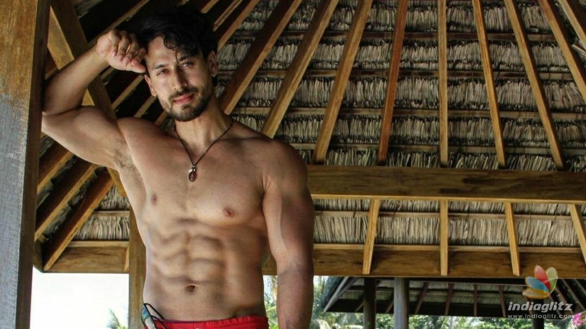Heres the secret of Tiger Shroffs insane physique and flexibility