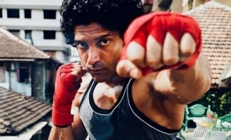 Here's an update on Farhan Akhtar's upcoming sports drama