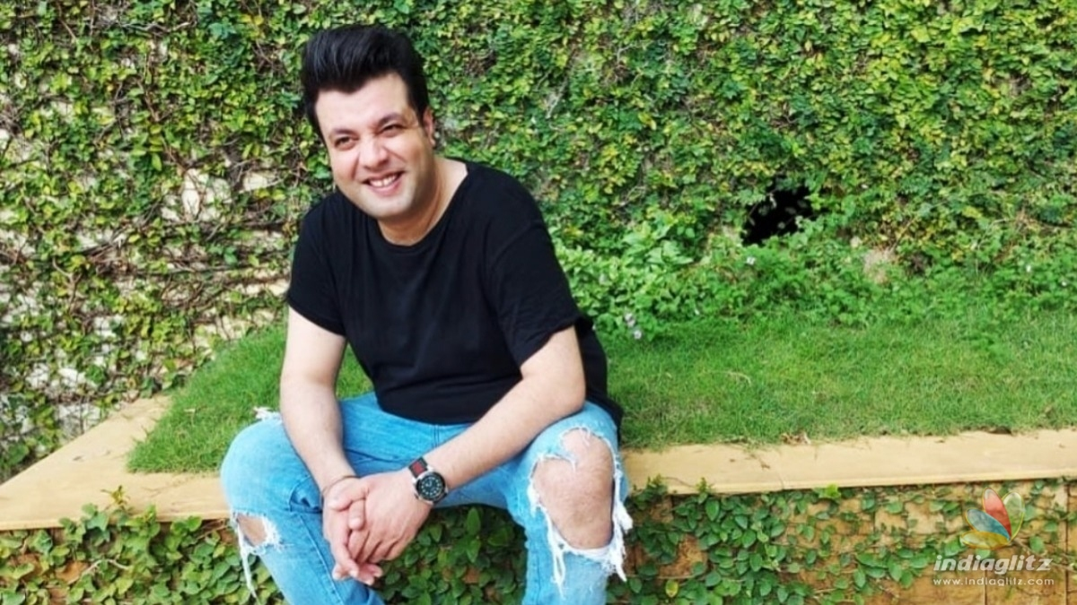 Varun Sharma opens up about digital revolution in entertainment industry