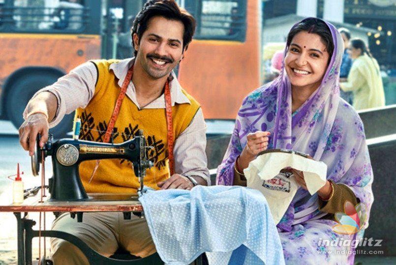 'Sui Dhaaga' Stars Varun Dhawan And Anushka Sharma Signed As Ambassadors Of Skill India Campaign