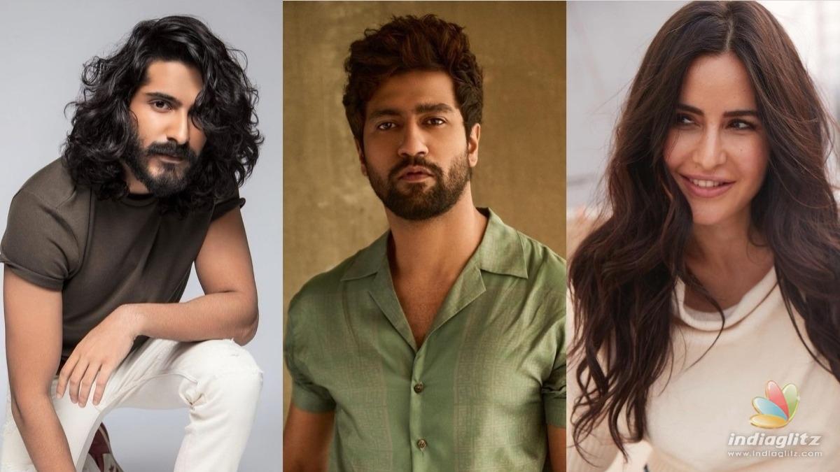 Harshvardhan Kapoor confirms a huge rumor
