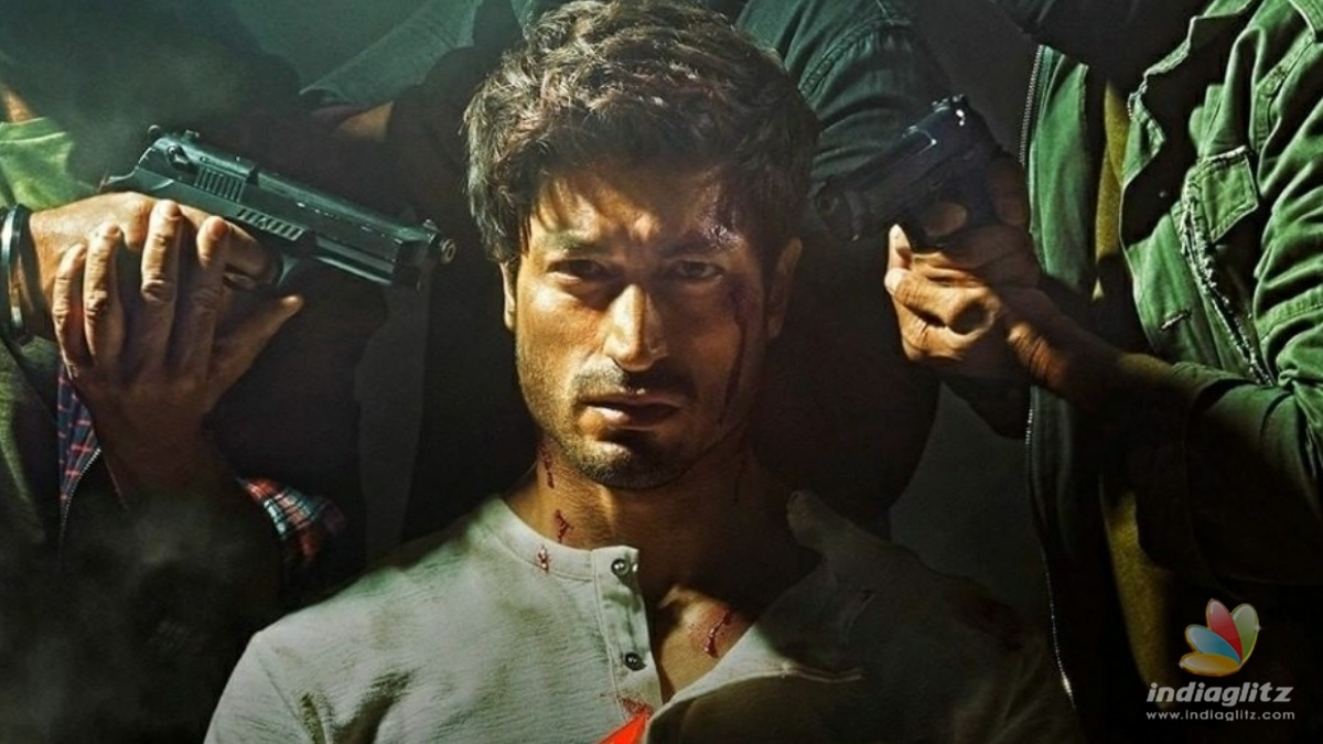Check out the stunning new posters for Vidyut Jamwals Sanak.