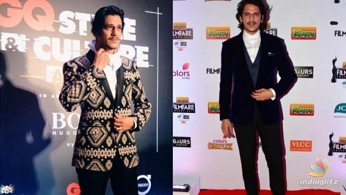 Vijay Varma talks about his favourite character to play