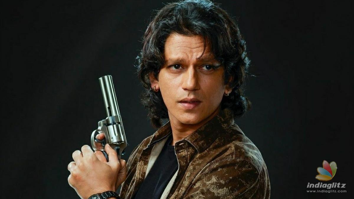 Vijay Varma shares info about Mirzapur season 3