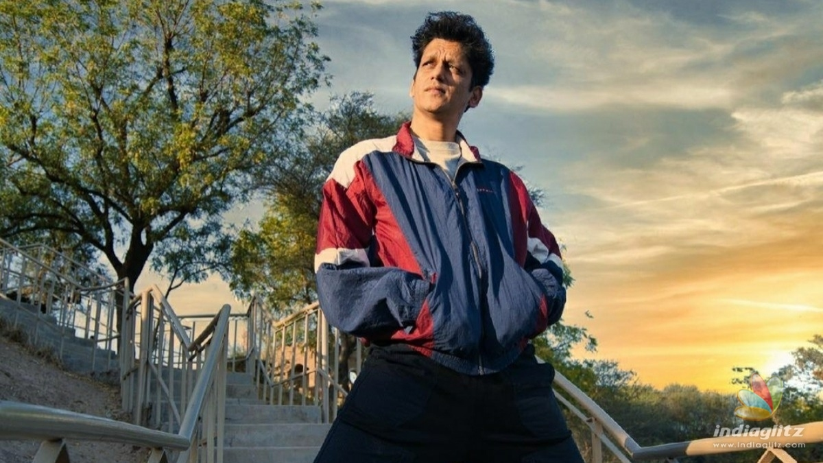 Vijay Varma bags the best actor award for this performance
