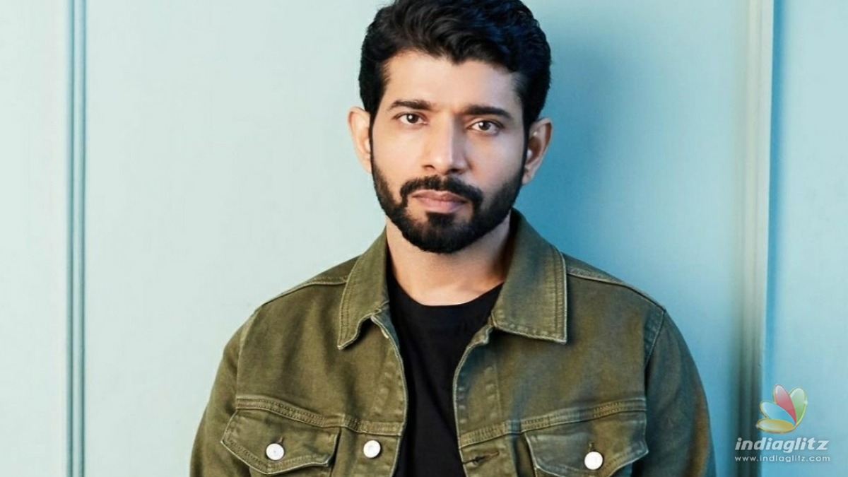 Vineet Kumar Singh recalls his struggling days
