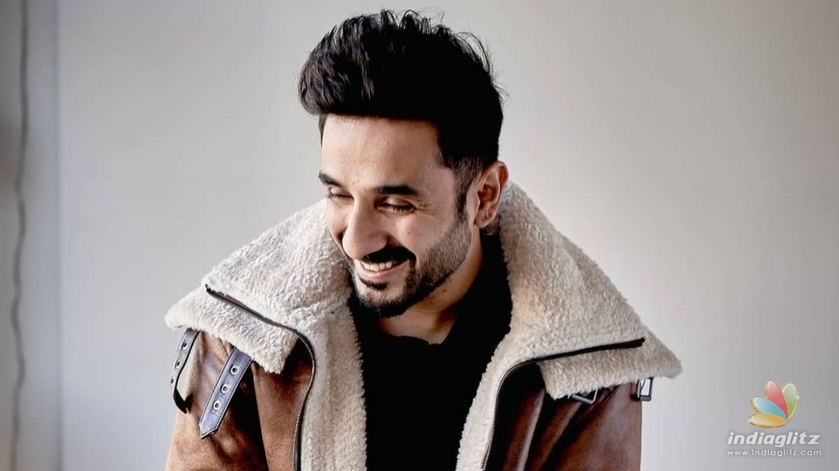 Vir Das talks about The Most Epic Max Show