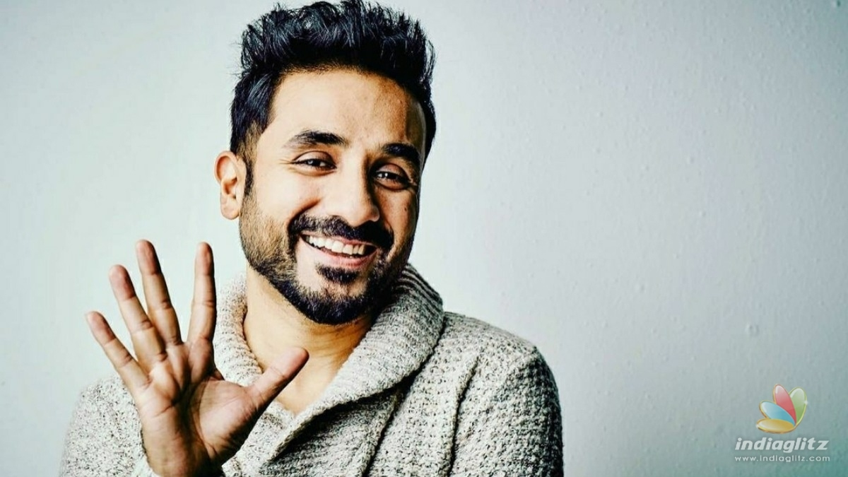 Heres how Vir Das is helping Covid-19 patients and doctors