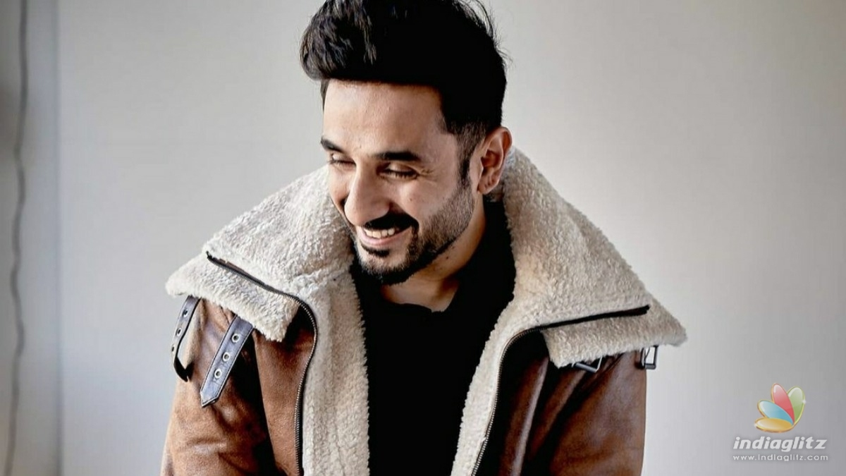 Vir Das to star in this multistarer Hollywood flick