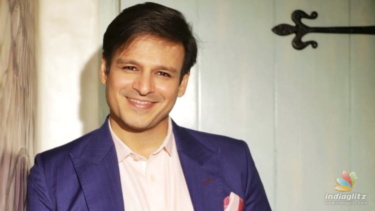 Vivek Oberoi calls out Bollywood for its flaws