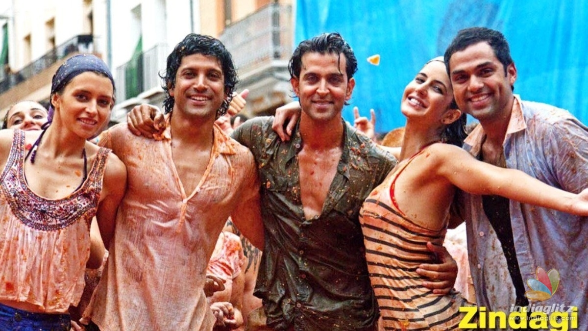 ZNMD cast shares some unknown facts about the film