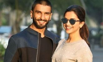 Confirmed! Deepika Padukone And Ranveer Singh To Tie The Knot On This Date!