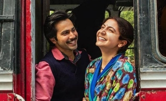 Varun Dhawan And Anushka Sharma's Grand Promotion For  'Sui Dhaaga – Made In India' Details Here!