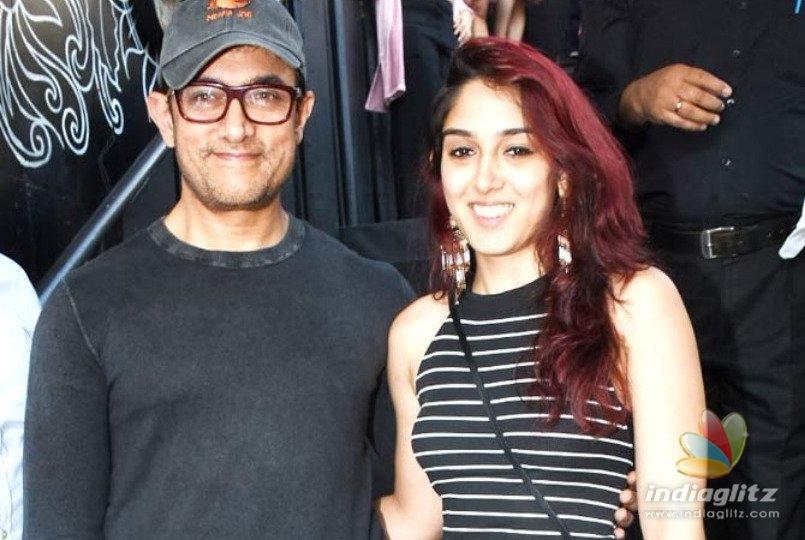 Here's Why Aamir Khan's Daughter Ira Khan Is Trending!