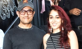 Here's Why Aamir Khan's Daughter Ira Khan Is Trending!