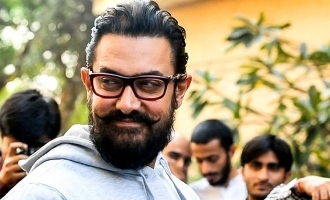 Aamir Khan to appear as a hipster in Lal Singh Chadda