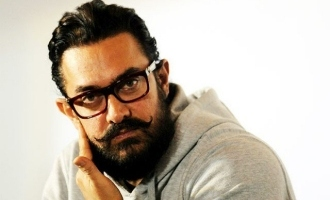 After 'Forrest Gump' Remake, Aamir Khan To Play Chhatrapati Shivaji Maharaj