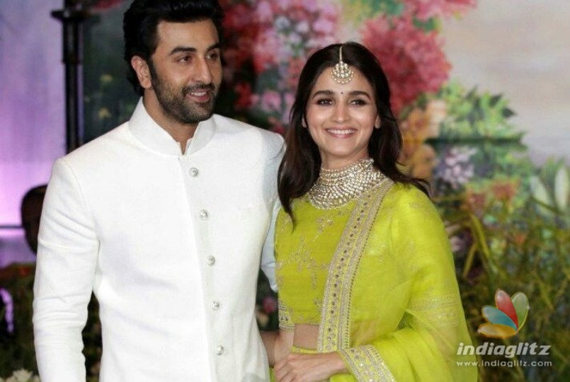 Alia Bhatt To Celebrate Her Birthday With The Love Of Her Life!