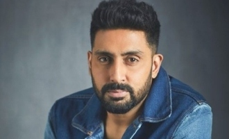 Check out Abhishek Bachchan's sweet reply to a hater