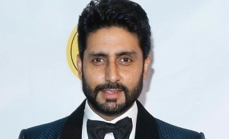 Here's why Abhishek Bachchan prefers OTT platforms over theatres
