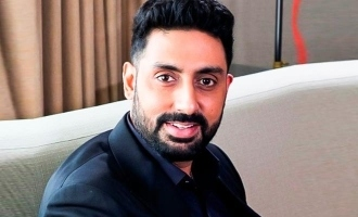 Abhishek Bachchan looks unrecognizable as Bob Biswas.