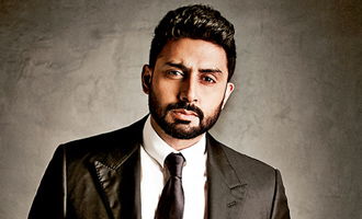 Abhishek Bachchan nostalgic about 'Dhoom' journey