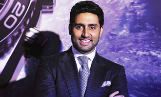 Abhishek Bachchan is a proud owner of 8 million followers on Twitter