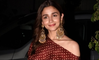 "Alia Bhatt Opens Up On Kangana Ranaut's ""Mediocre"" Remark!"