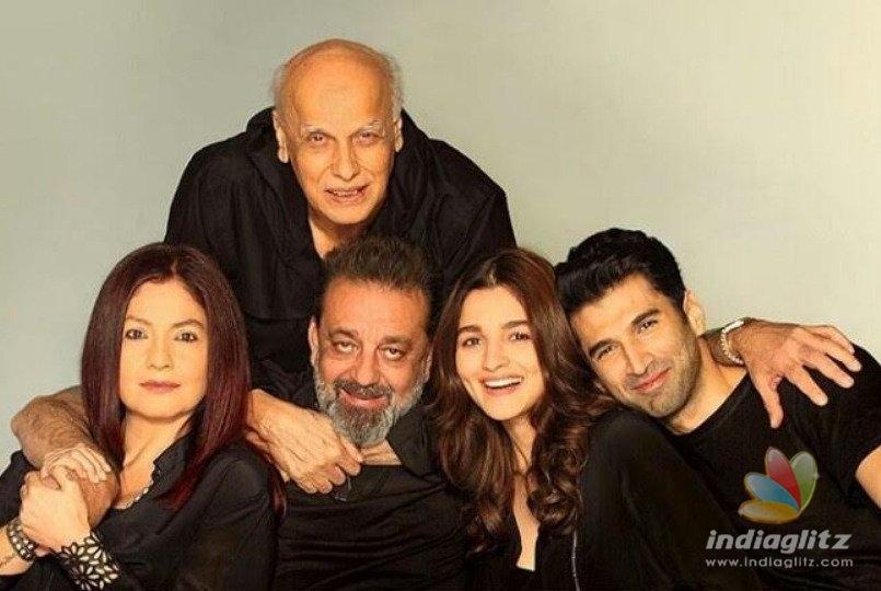 Alia Bhatt-Mukesh Bhatt film Sadak 2 to go on floors