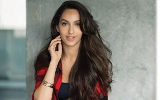 Nora Fatehi Finally Opens Up On Her Break-up With Angad Bedi!