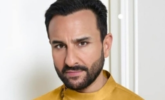 How Saif Ali Khan transitioned from his loverboy image