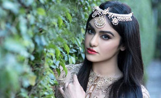 Adah Sharma to front ads of coffee brand