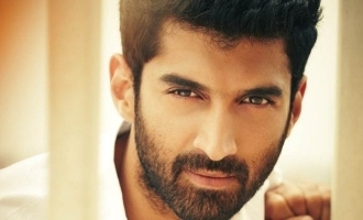 Aditya Roy Kapoor making a move towards this