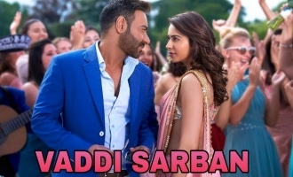 "Ajay Devgn's ""Vaddi Sharaban"" From 'De De Pyaar De' Is The Newest Wedding Anthem!"