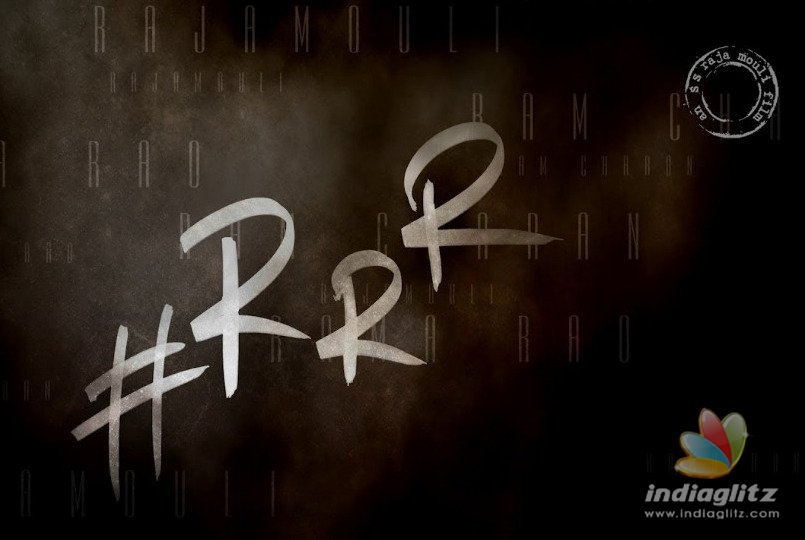 Ajay Devgn's Role In 'RRR' Revealed!