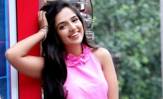 Ahsaas Channa talks about working with Adarsh Gourav