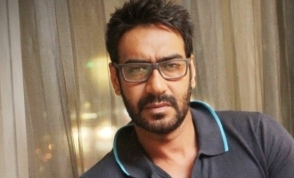 Ajay Devgan's 'Bhuj' turns out to be an overblown mess
