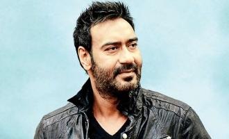 Ajay Devgan won't be seen in 'Maidaan'