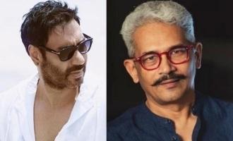 Another fine actor joins Ajay Devgan's 'Rudra'