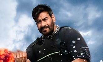 Ajay Devgan talks about his adventure