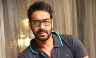 Here's how much Ajay Devgan charged for his web show