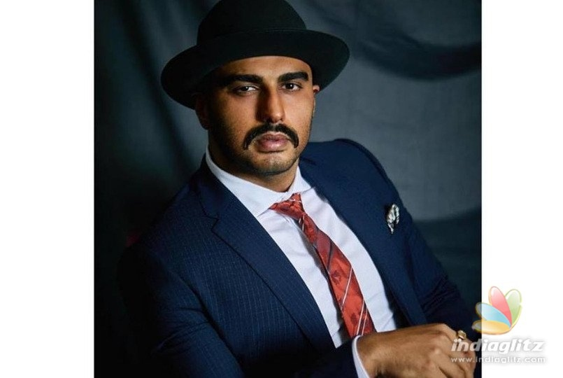 Heres why Arjun Kapoor wants to play a father!