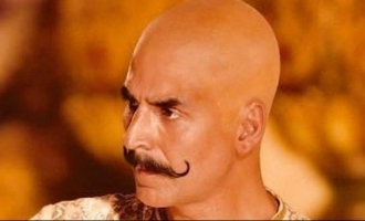 Akshay Kumar Will Be Seen As A Bald King For Housefull 4