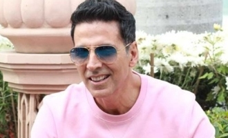 Let's recall the most iconic film of Akshay's career
