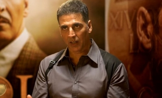 Akshay Kumar Plays A Reporter in 'Gold'?